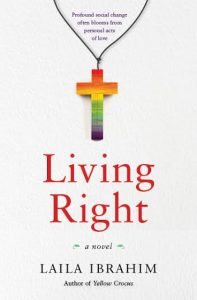 LivingRight_BookCover