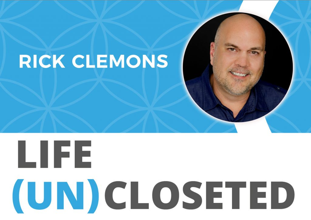 Life (Un)Closeted podcast